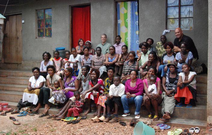 Women at Risk Home Established