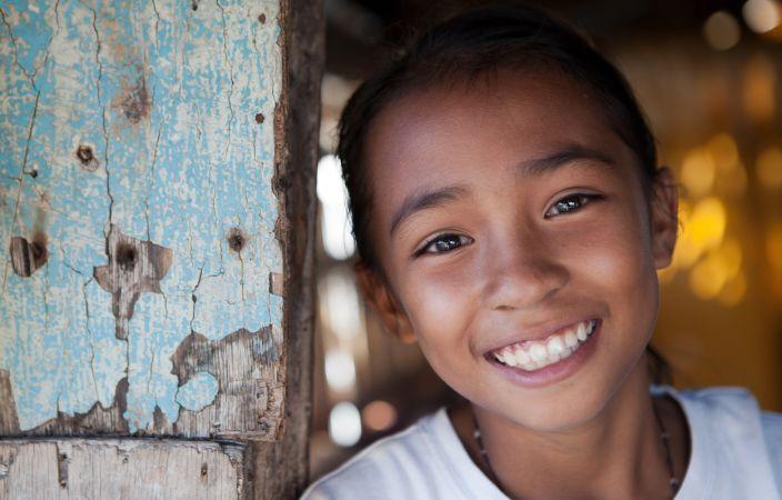 Philippines: Restorative Home Created