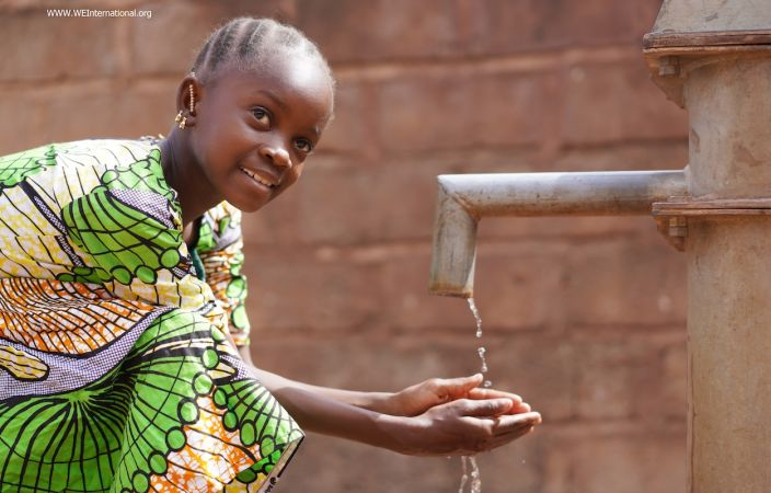 Water Well Project in Sudan