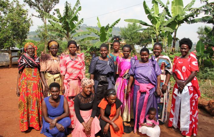 WE Empower-Women's Group